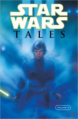 Star Wars: Tales Volume 4