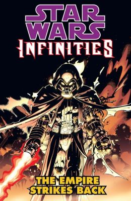 Star Wars: Infinities - Empire Strikes Back