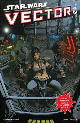 Star Wars: Vector Volume 2