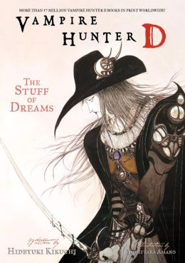 Vampire Hunter D Volume 5: The Stuff of Dreams