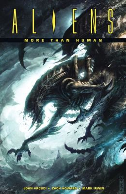 Aliens: More than Human