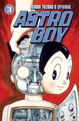 Astro Boy, Volume 3