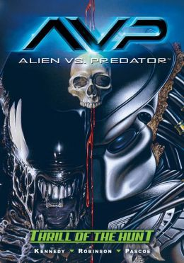 Alien vs. Predator: Thrill of the Hunt