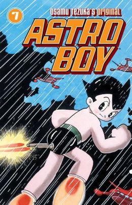 Astro Boy, Volume 7