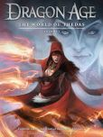 Book Cover Image. Title: Dragon Age:  The World of Thedas Volume 1, Author: Various