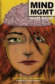 Book Cover Image. Title: Mind MGMT Volume 1, Author: Matt Kindt