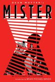 Book Cover Image. Title: Mister X:  Eviction, Author: Dean Motter