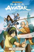 Book Cover Image. Title: Avatar:  The Last Airbender - The Rift part 1, Author: Gene Luen Yang