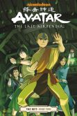 Book Cover Image. Title: Avatar:  The Last Airbender--The Rift Part 2, Author: Gene Luen Yang