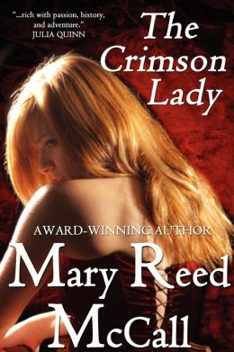 The Crimson Lady