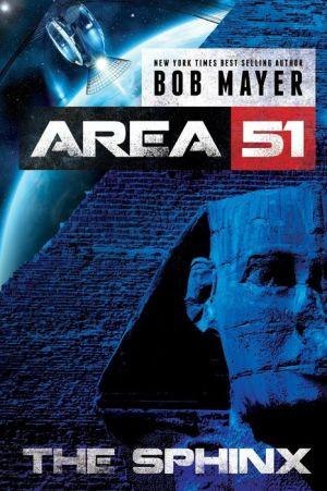 Area 51 The Sphinx