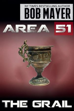 Area 51 The Grail