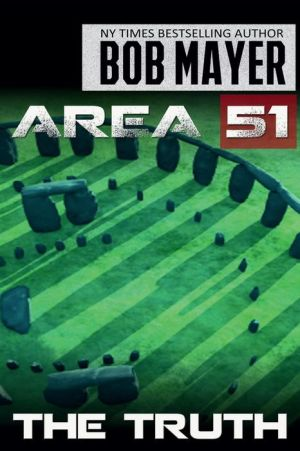 Area 51 The Truth