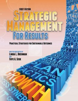 Strategic Management for Results