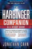 Book Cover Image. Title: The Harbinger Companion with Study Guide:  Decode the Mysteries and Respond to the Call that Can Change America's Future-and Yours, Author: Jonathan Cahn