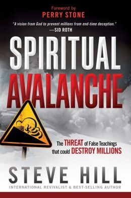 Spiritual Avalanche: The Threat of False Teachings that Could Destroy Millions