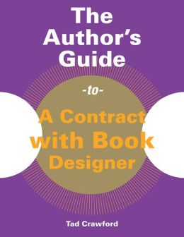 The Author's Guide to a Contract with Book Designer