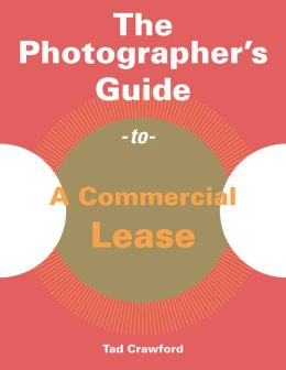 Photographer's Guide to a Commercial Lease