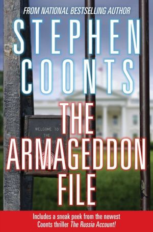 Book The Armageddon File