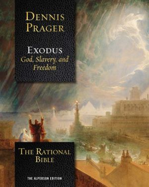 Book The Rational Bible: Exodus
