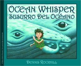 Ocean Whisper / Susurro del oceano (Wordless edition)