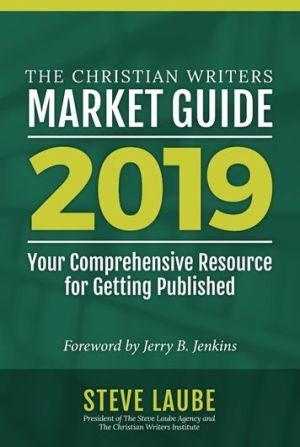 Book Christian Writers Market Guide-2019 Edition