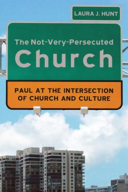 The Not Very Persecuted Church