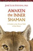 Book Cover Image. Title: Awaken the Inner Shaman:  A Guide to the Power Path of the Heart, Author: Jose Luis Stevens