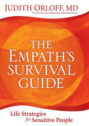 Book The Empath's Survival Guide: Life Strategies for Sensitive People