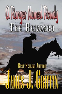 A Ranger Named Rowdy the Blizzard