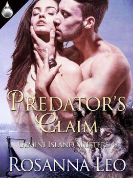 Predator's Claim