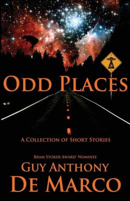 Odd Places