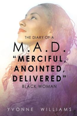THE DIARY OF A M.A.D.