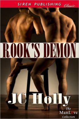 Rook's Demon (Siren Publishing Classic ManLove)