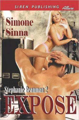 Expose [Stephanie Beauman 2] (Siren Publishing Allure)