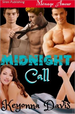 Midnight Call (Siren Publishing Menage Amour)