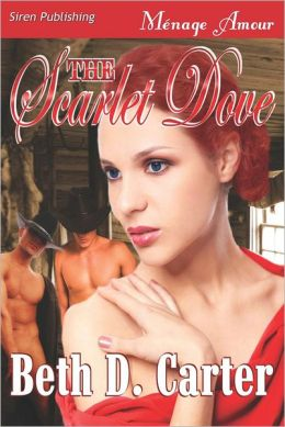 The Scarlet Dove (Siren Publishing Menage Amour)