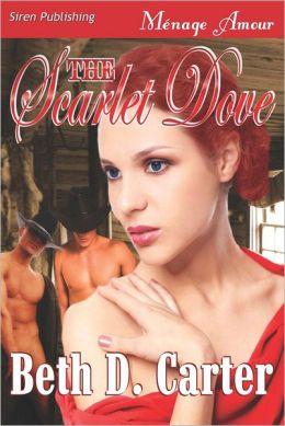 The Scarlet Dove (Siren Publishing Menage Amour)