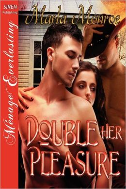 Double Her Pleasure (Siren Publishing Menage Everlasting)
