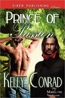Prince of Passion (Siren Publishing Classic Manlove)