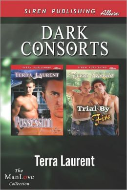 Dark Consorts [Possession: Trial by Fire] (Siren Publishing Allure Manlove)