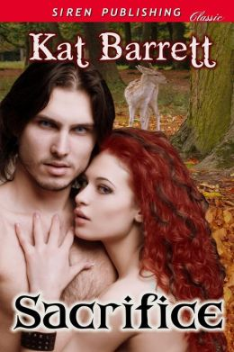 Sacrifice (Siren Publishing Classic)