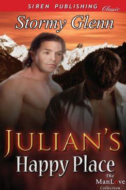 Julian's Happy Place [Aberdeen Pack 2] (Siren Publishing Classic ManLove)