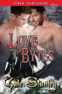 Love Bytes (Siren Publishing Classic ManLove)