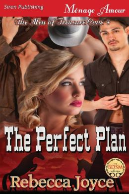 The Perfect Plan [The Men of Treasure Cove 4] (Siren Publishing Menage Amour)