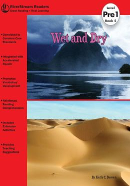 Wet and Dry, Book 5