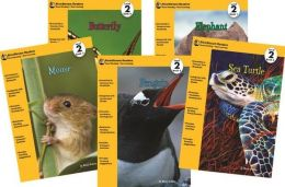RiverStream Reader Level 2 Bundle (1 each of 5 titles)