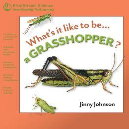 A Grasshopper?