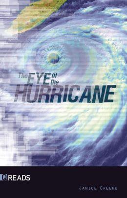 The Eye of the Hurricane Audiobook