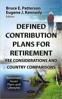 Defined Contribution Plans for Retirement : Fee Considerations and Country Comparisons